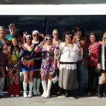 Come Cruisen Adelaide Mini-bus Service - Airport transfers, Entertainment Events Music Festivals