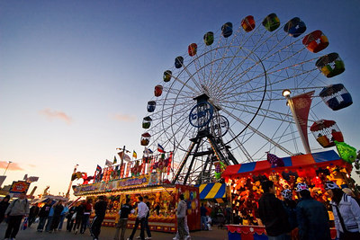 Royal Adelaide Show Discount Offer