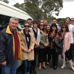 Another Winery Tour in the Barossa Valley region.